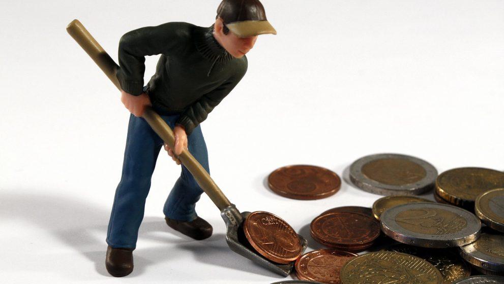 Dårlig kredit gæld konsolidering lån hjælpe de trængende
